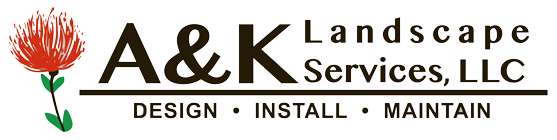 Landscape Hawaii | Design-Build-Maintain | A&K Landscape Services